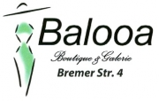 Logo Boutique BALOOA